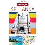 Srí Lanka - Poznejte - Elektronická kniha
