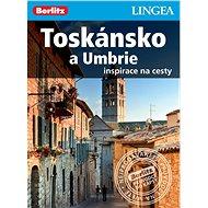 Toskánsko a Umbrie - Elektronická kniha