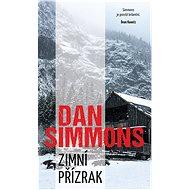 Zimní přízrak - Dan Simmons, 328 stran