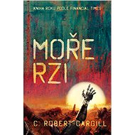 Moře rzi - Elektronická kniha