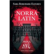 Norra Latin - Elektronická kniha