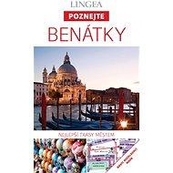 Benátky - Poznejte - Elektronická kniha