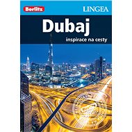Dubaj - 2. vydání - Elektronická kniha