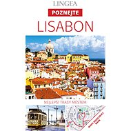 Lisabon - Poznejte - Elektronická kniha