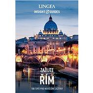 Řím - Zažijte - Elektronická kniha