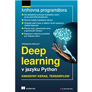 Deep learning v jazyku Python - Elektronická kniha