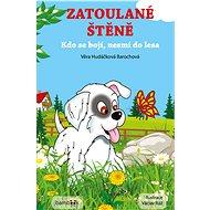 Zatoulané štěně - Elektronická kniha