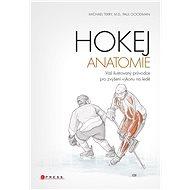 Hokej - anatomie - Elektronická kniha