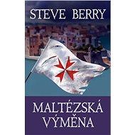 Maltézská výměna - Elektronická kniha