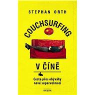 Couchsurfing v Číně - Elektronická kniha