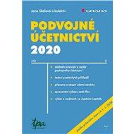 Podvojné účetnictví 2020 - Elektronická kniha