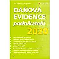 Daňová evidence podnikatelů 2020 - Elektronická kniha