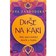 Duše na kari - Elektronická kniha