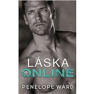 Láska online - Elektronická kniha