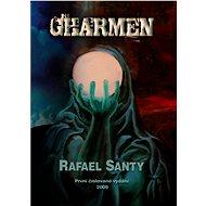 Gharmen - Elektronická kniha