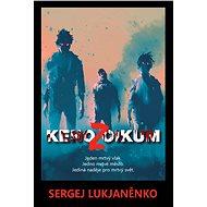 Kenozoikum - Elektronická kniha