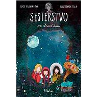 Sesterstvo ve Snové říši - Elektronická kniha