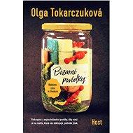 Bizarní povídky - Elektronická kniha