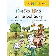 Čteme sami - Ovečka Nina a jiné pohádky - Elektronická kniha