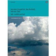 Jak vzniká počasí - Elektronická kniha