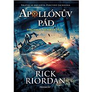 Apollónův pád - Hrobka nemrtvých - Elektronická kniha
