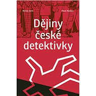 Dějiny české detektivky - Elektronická kniha