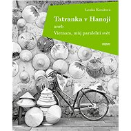 Tatranka v Hanoji - Elektronická kniha