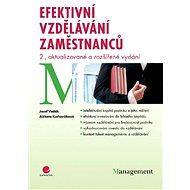 Efektivní vzdělávání zaměstnanců - Elektronická kniha