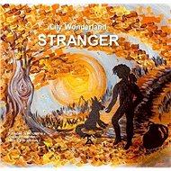 Stranger - Elektronická kniha