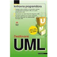 Destilované UML - Elektronická kniha