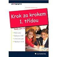 Krok za krokem 1. třídou - Elektronická kniha