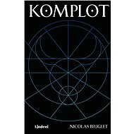 Komplot - Elektronická kniha