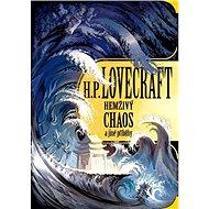 Hemživý chaos a další příběhy - Elektronická kniha