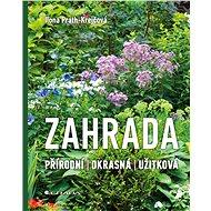 Zahrada - Elektronická kniha