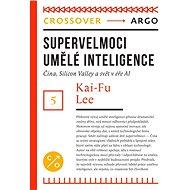 Supervelmoci umělé inteligence - Elektronická kniha