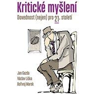 Kritické myšlení - Elektronická kniha