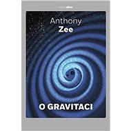O gravitaci - Elektronická kniha