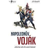 Napoleonův voják - Elektronická kniha