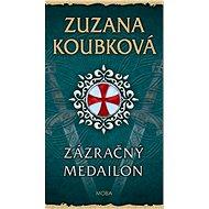 Zázračný medailon - Elektronická kniha