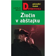 Zločin v abštajku - Elektronická kniha