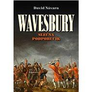 Wavesbury – Slečna podporučík - Elektronická kniha