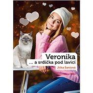 Veronika a srdíčka pod lavicí - Elektronická kniha