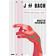 J SS Bach - Elektronická kniha