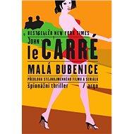 Malá bubenice - John le Carré, 576 stran