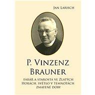 P. Vinzenz BRAUNER - Elektronická kniha