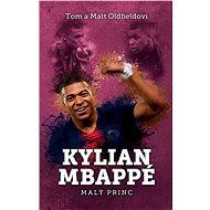 Kylian Mbappe - Elektronická kniha