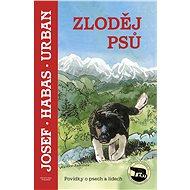 Zloděj psů - Elektronická kniha