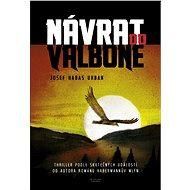Návrat do Valbone - Elektronická kniha