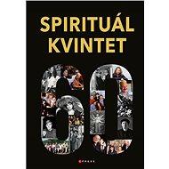 Spirituál kvintet - Elektronická kniha