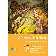 Alice im Wunderland - Elektronická kniha